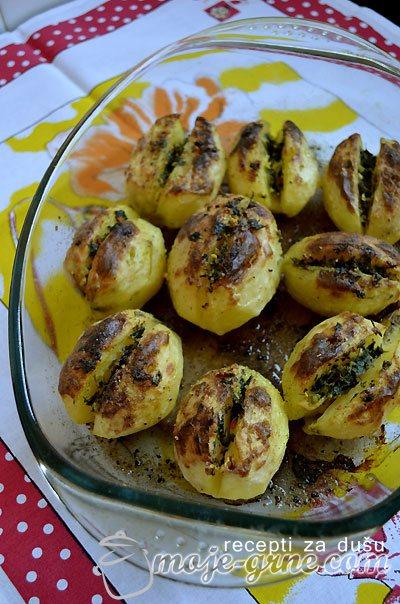 Harmonika krompir