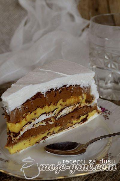 Dacina torta