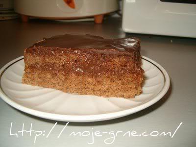 panama torta