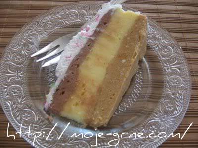 pesak torta