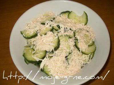 holandska salata