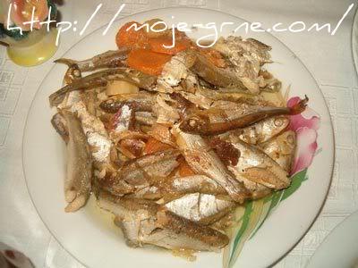 Domaća sardina