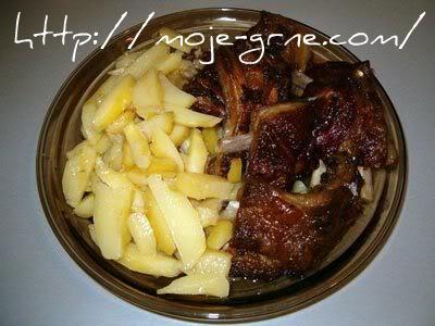 krompir sa suvim rebrima
