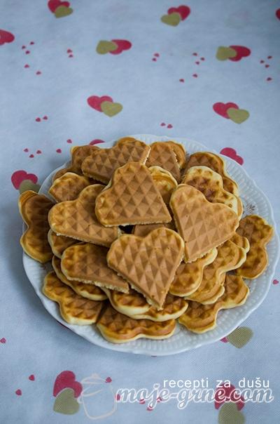 Galete - Bakin kolač