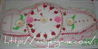 sat torta