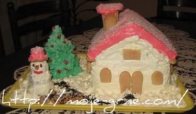zimska torta