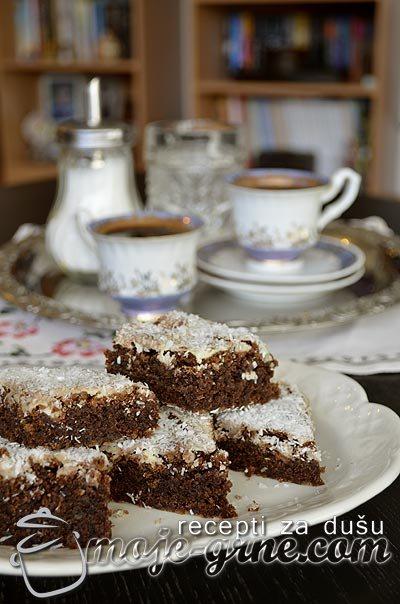 Brigitin kolač