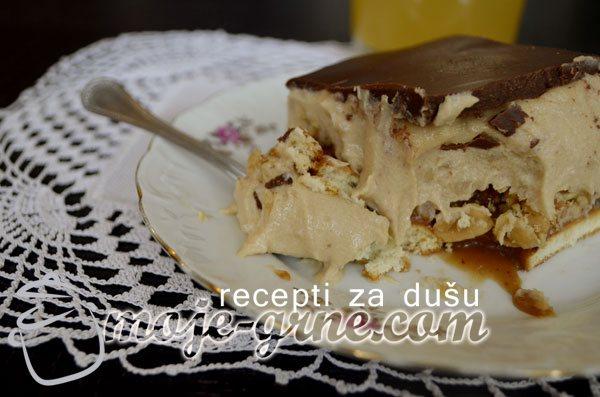Sweet kolač