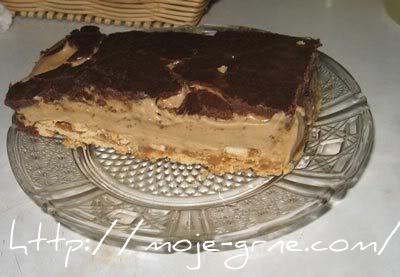Sweet torta