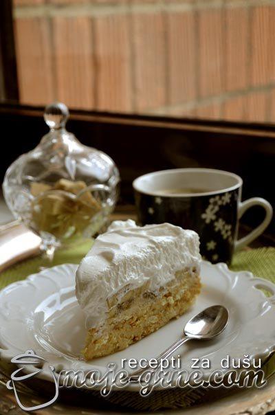 """Torta """"Lenja žena"""""""