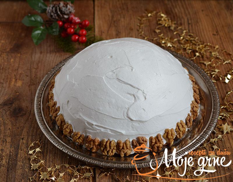 Kasato torta