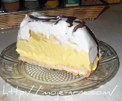 kolač sa ananasom