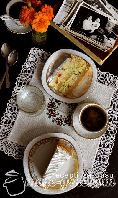 Dorinda torta