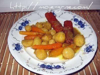 grnetov krompir