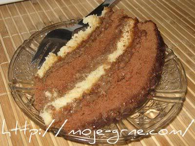 Lilika torta