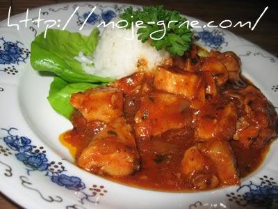 curry-piletina