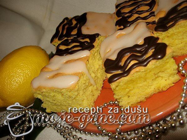 Limun kolač