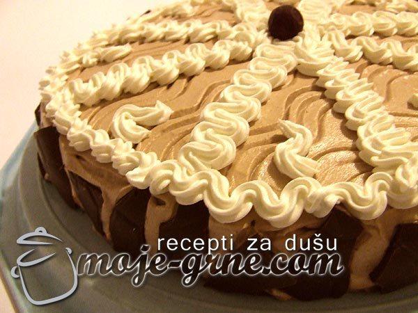 Japanska torta