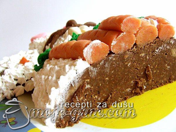 Zeka torta