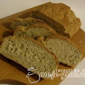 Hleb sa zovom
