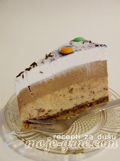 Napolitanka torta