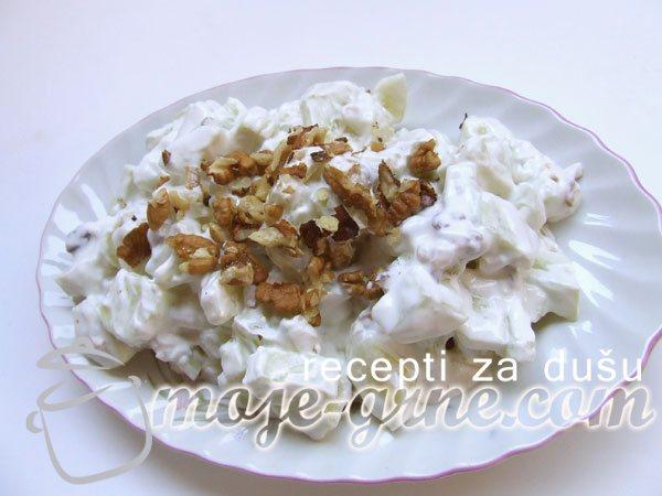 Tarator salata