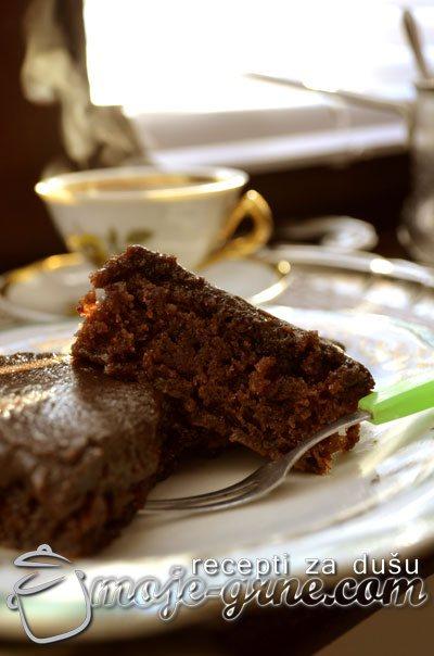 Ljiljin kolač