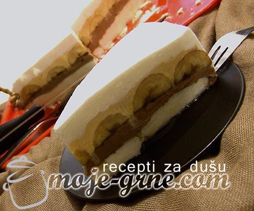 Galija torta