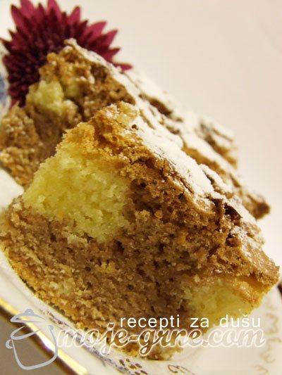 Grčki kolač
