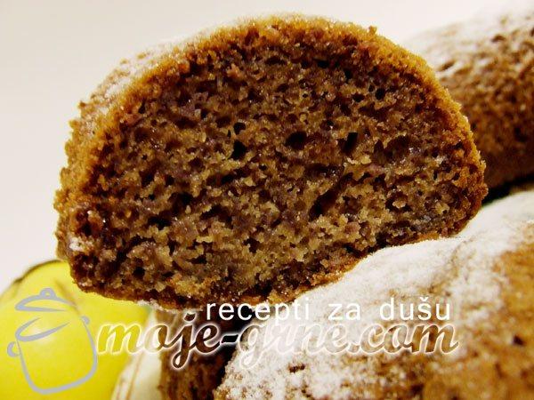 Starinski kolač od dunja