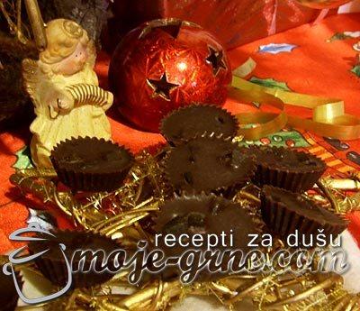 Čokoladne bombone