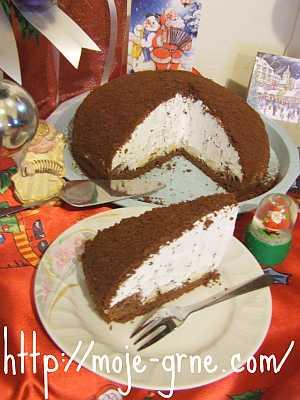 krtica kolac