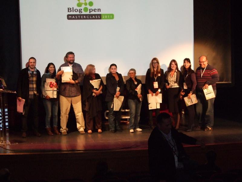 BlogOpen 2011