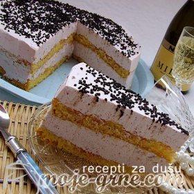 Šampanj torta