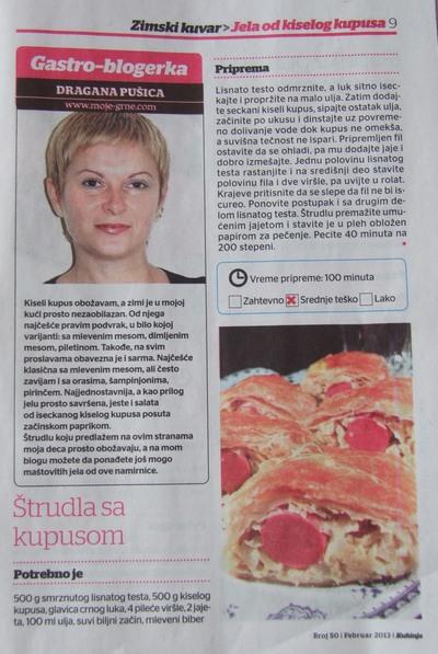blic žena kuhinja