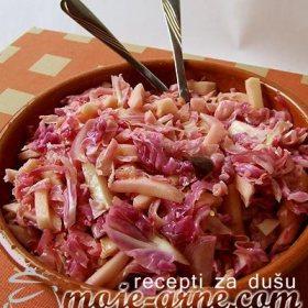 Crvena salata