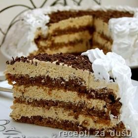 Kongo torta