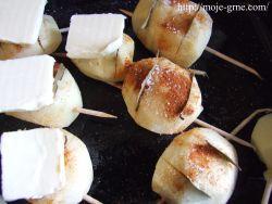 krompir sa lovorovim listom