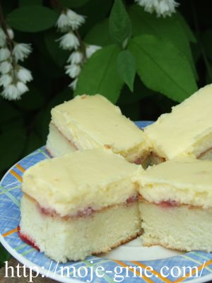 Beli kolač