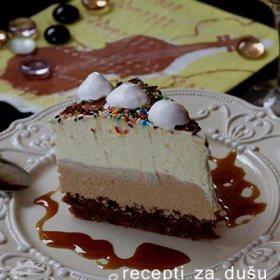 Paganini torta