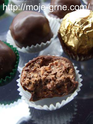 Domaći Ferrero