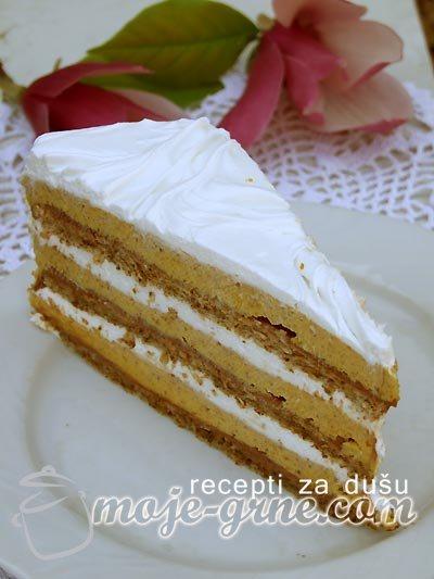 Prokupačka torta