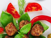 cufte od mesa na rostilju