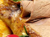 grilovana jagnjetina sa limunom i origanom