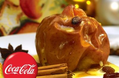 pecene jabuke sa kremom