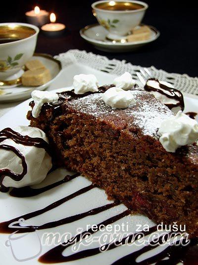 """""""Evin"""" kolač"""