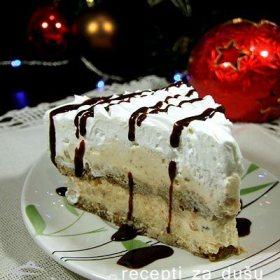 Torta sa piškotama