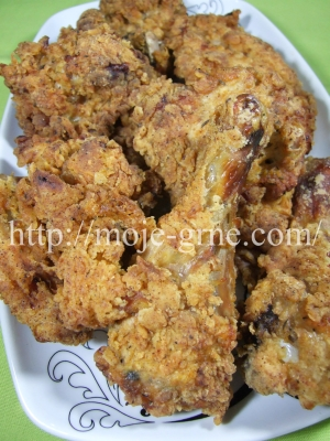 SOUTHERN FRIED CHICKEN - JUzNJAcKA PILETINA1