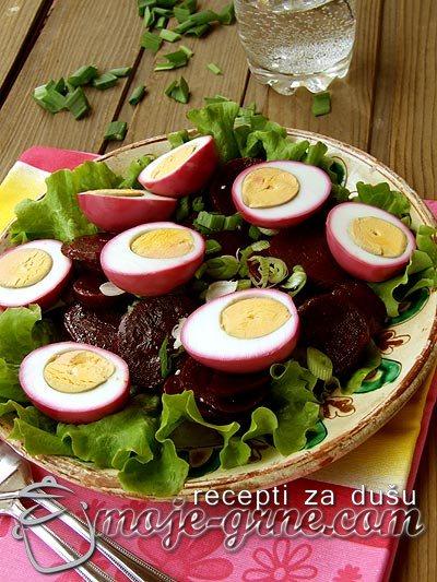 Purpurna jaja
