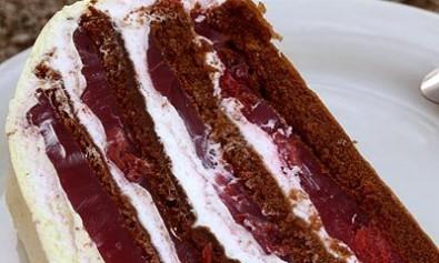 Mamina Švarcvald torta